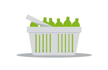 Bund Getränkeverpackungen der Zukunft
